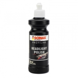 PROFILINE HEADLIGHT POLISH 250ML