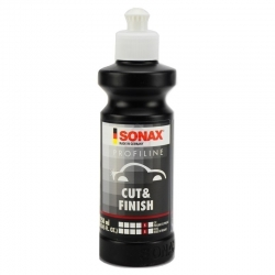 PROFILINE CUT & FINISH 250 ML