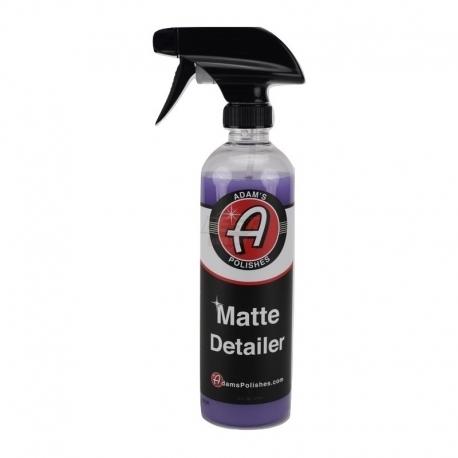 MATTE DETAILER