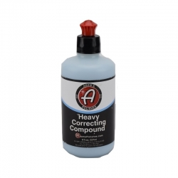 HEAVY CORRECTING COMPOUND 237 ML