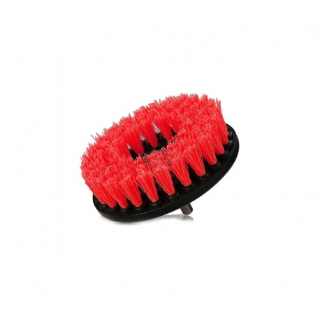 DRILL CARPET BRUSH HARD ROUGE