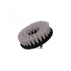 DRILL CARPET BRUSH LIGHT GRISE