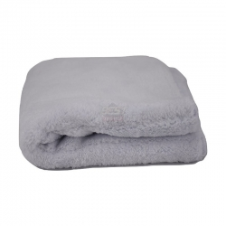 BRITE WHITE BUFFING TOWEL 40X40CM