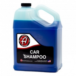NEW CAR WASH SHAMPOO GALLON