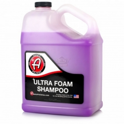 ULTRA FOAM SHAMPOO GALLON