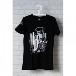 MORNING DEW T-SHIRT 180G
