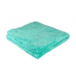 LUXE 600GSM SUPER SOFT MICROFIBRE CLOTH