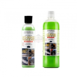 NO RINSE WASH & WAX 236ML / 946ML
