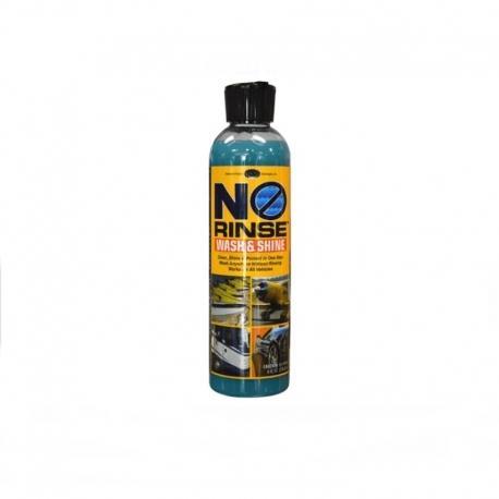 NO RINSE WASH & SHINE 236ML