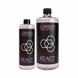 REACT FALL OUT REMOVER 2.0
