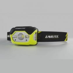 SENSOR LED HEAD TORCH 475LM