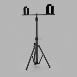 DOUBLE HEAD TRIPOD FOR HEXAGON SITE LIGHT