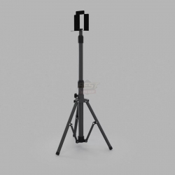 SINGLE HEAD TRIPOD FOR HEXAGON SITE LIGHT