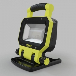 SITE LIGHT WITH POWER BANK 3000LM