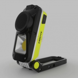 SPEAKER WORK LIGHT 750LM