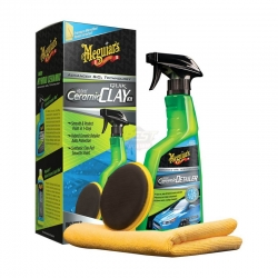 KIT DE DECONTAMINATION HYBRIDE CERAMIQUE