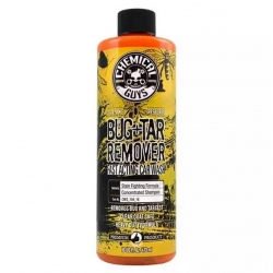BUG TAR REMOVER CAR WASH SHAMPOO