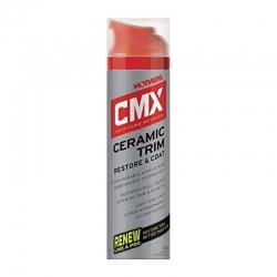 CMX CERAMIC TRIM RESTORE & COAT 198ML