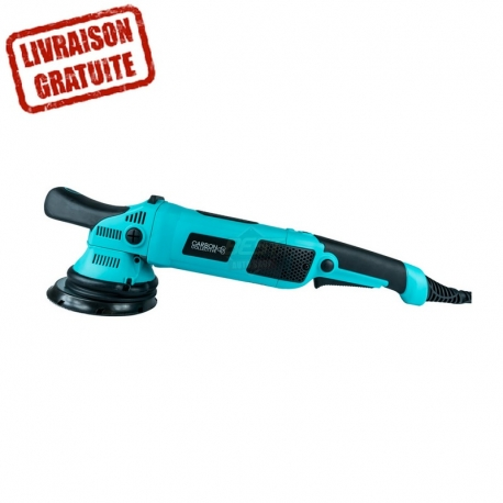HEX DUAL ACTION 15MM POLISHER