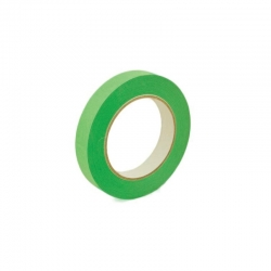 LOW TACK GREEN DETAILING TAPE 18MM / 48MM