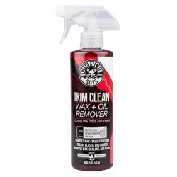 TRIM CLEAN WAX OIL REMOVER 473ML