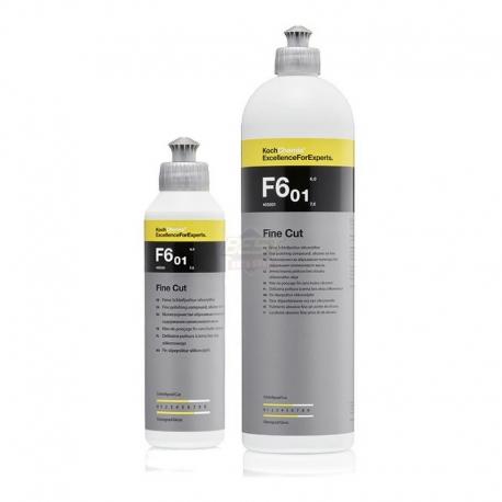 FINE CUT F6.01 250ML / 1L