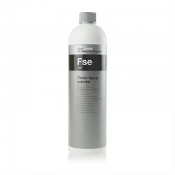 FINISH SPRAY EXTERIOR 1L