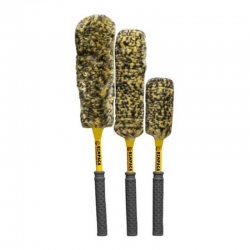 RIMPACA PACK DE 3 ULTIMATE WHEEL BRUSH