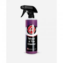 WHEEL & TIRE CLEANER 473ML