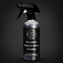 GRAPHENE CERAMIC SPRAY COATING 355ML