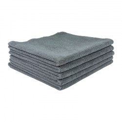 320GSM EDGELESS PANEL WIPE MICROFIBRE CLOTH