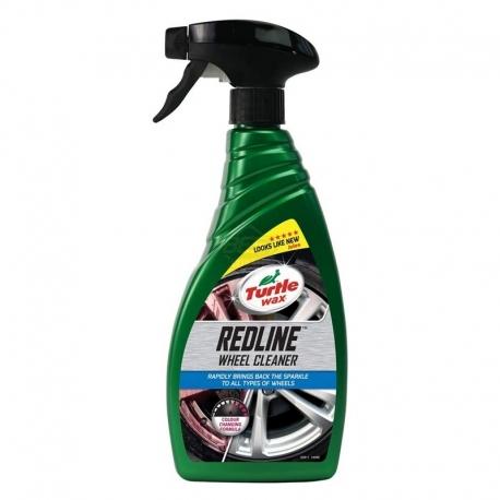 REDLINE WHEEL CLEANER 500ML