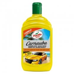 CARNAUBA WASH & WAX 500ML
