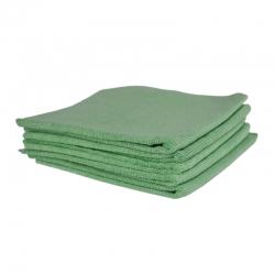 CERAMIC OFF 450GSM MICROFIBER TOWEL (PACK DE 5)