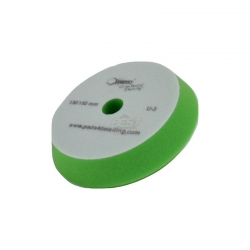 U3 BUFFING PAD GREEN MEDIUM
